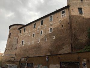 The Basilica and Convent of Santi Quattro Coronati